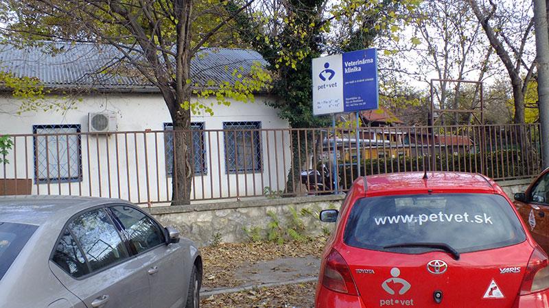 Klinika Starohájska